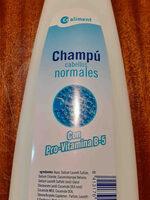champu - Product - en