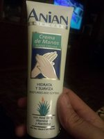 Crema de manos - Product - es