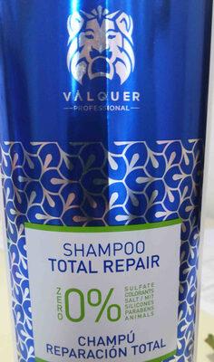 Shampoo - Product