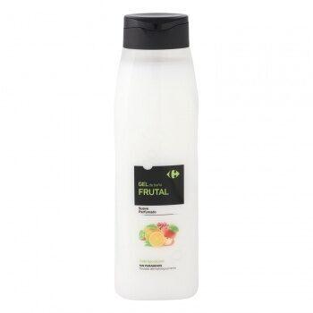 Gel de baño frutas - Product - es
