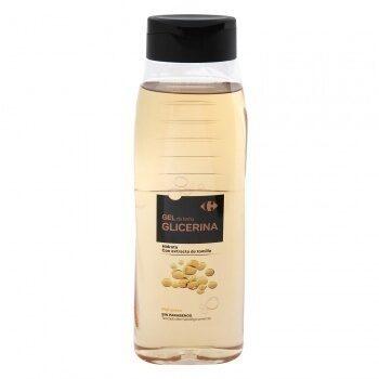 Gel de baño glicerina - Product - es