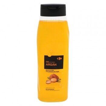 Gel de baño argan - Product - es