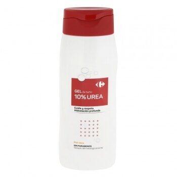 Gel de baño 10% urea - Product - es