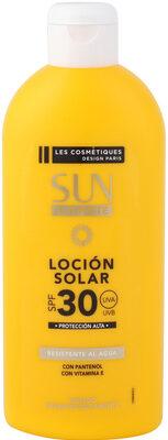 Loción solar spf30 sun ultimate - Produit