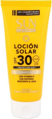 Loción solar spf30 sun ultimate - Product - es