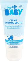 Crema cambio pañal my baby - Product - es