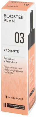 Booster radiante les cosmetiques nº03 - Product - es
