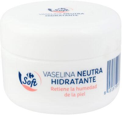 Vaselina hidratante - Product - es