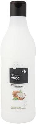 Gel de baño coco - Product - es
