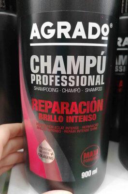 Agrado champu profesional - Product - en