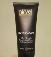 Nutre Color, Berenjena - Product