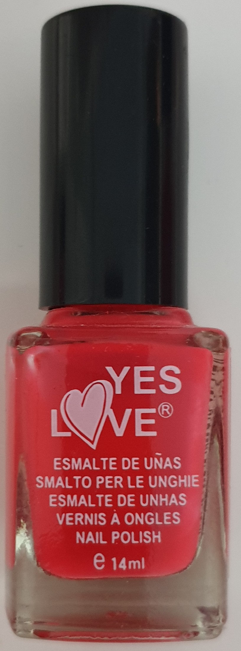 Yes love - Product