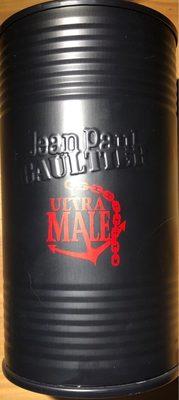 Jean Paul Gaultier Ultra Male,Eau De Toilette Intense - Produit