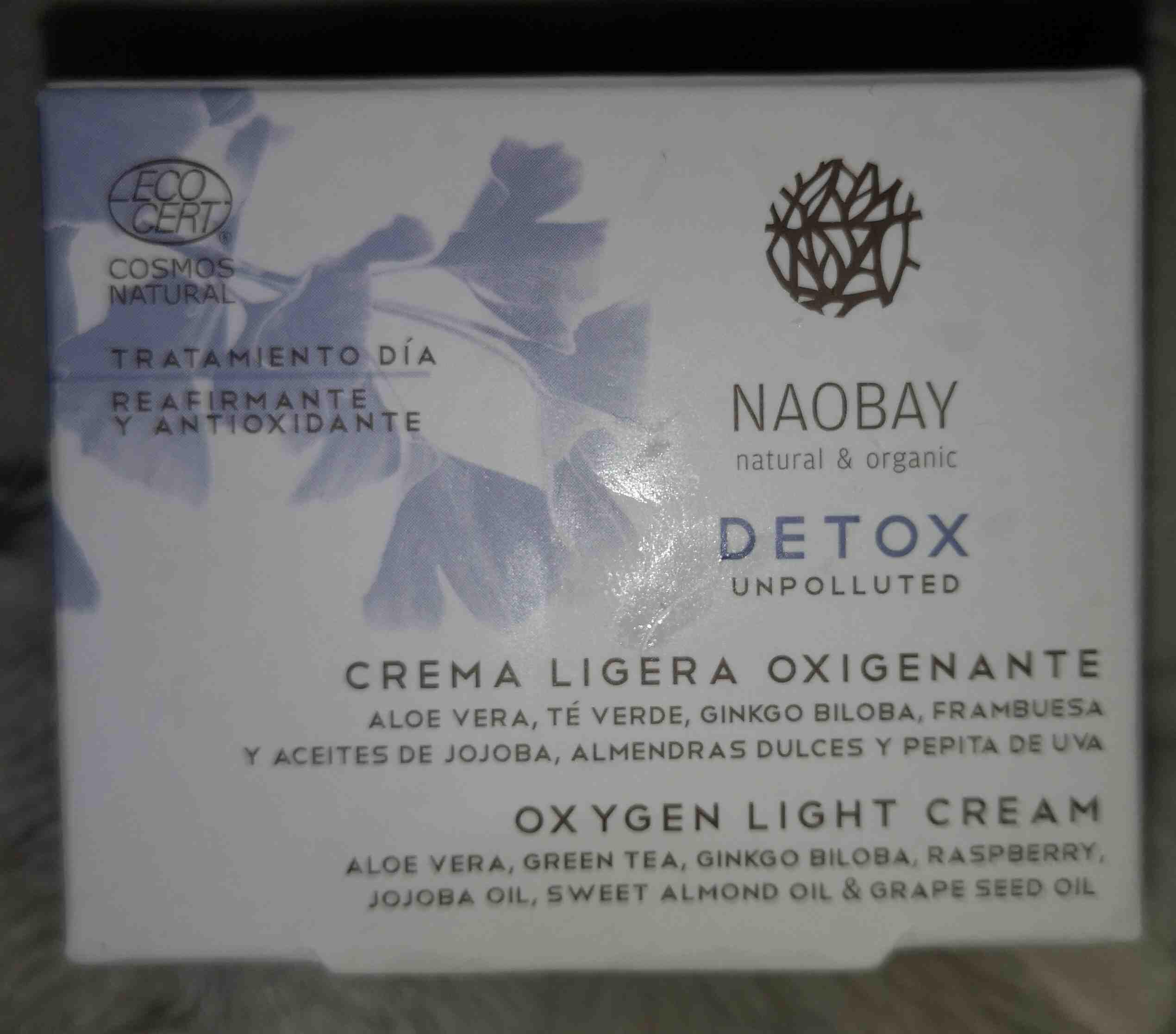 Naobay - Product - en