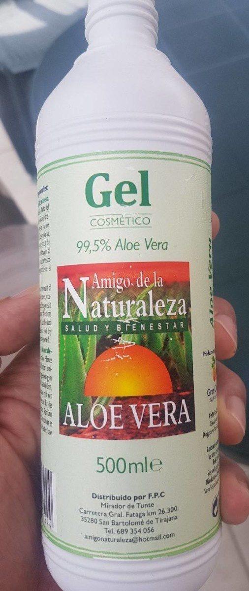 Aloe vera - Produit - fr