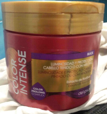 Color intense - Produit - en