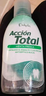 enjuague bucal deliplus - Product - en