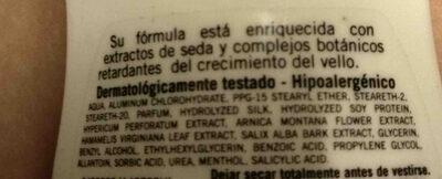 hidratacion y suavidad desodorante roll-on - Product - en