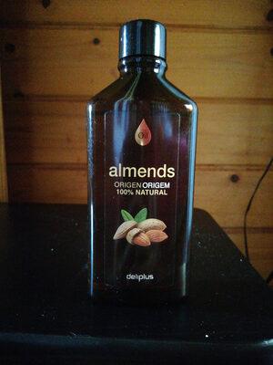 almends - Product - en
