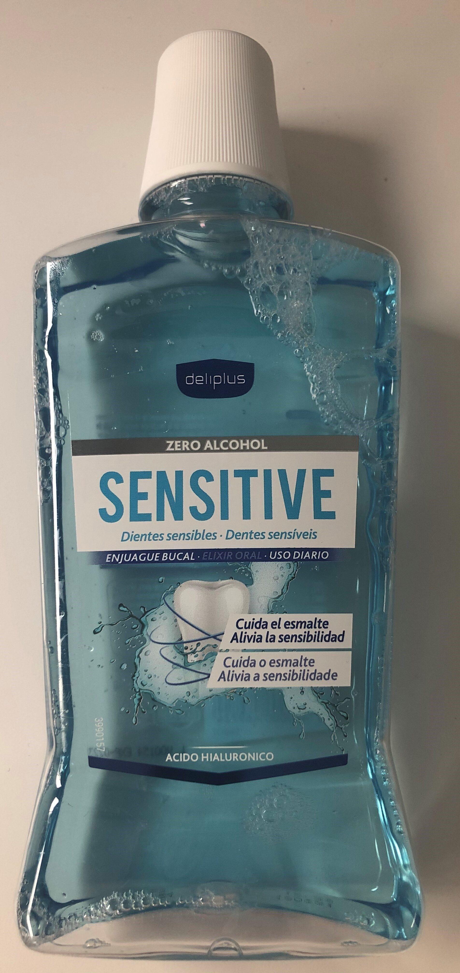 Enjuage Bucal Sensitive - Product - fr