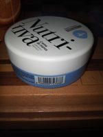 Crema de manos nutritiva - Product