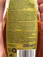 BONTE shampoo oliva cabello muy seco - Ingredients - es