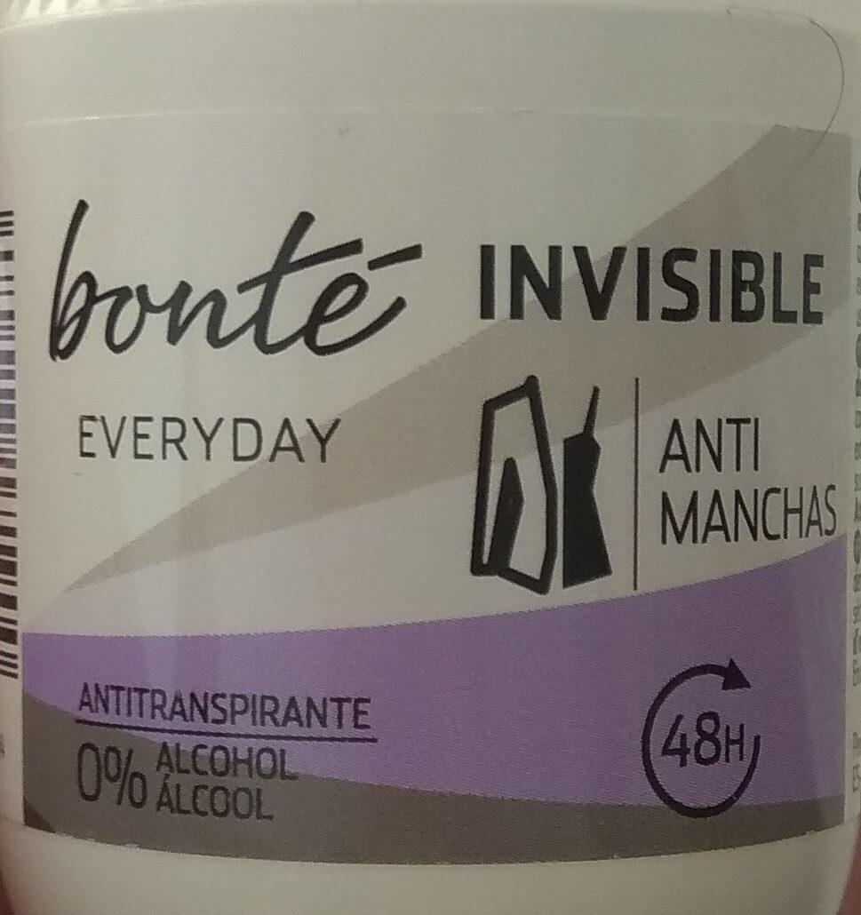 Desodorante - Product - es