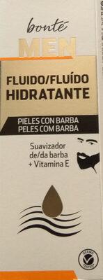 Fluido hidratante - Product - es