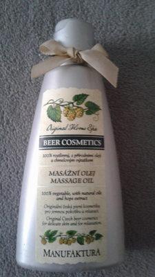 Original Home Spa Beer Cosmetics - Product