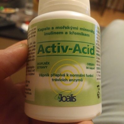Activ-ACID - Product - cs