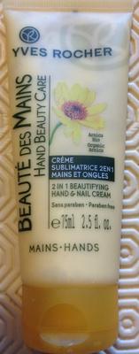 Beauté des mains - Product - fr