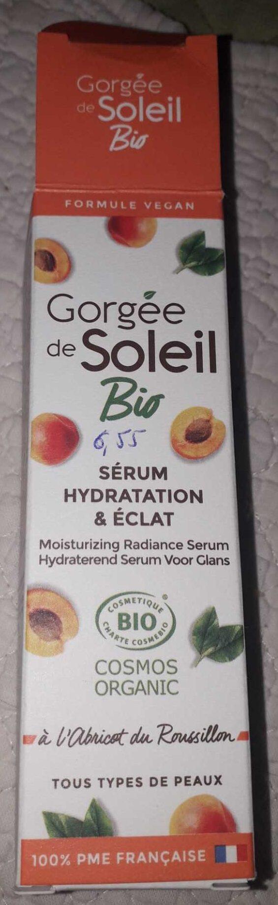 sérum hydratation - Product - fr