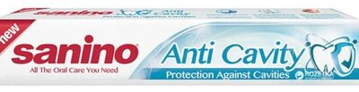 Sanino Anti Cavity - Product