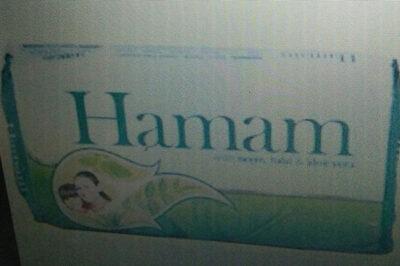 hamam - Product