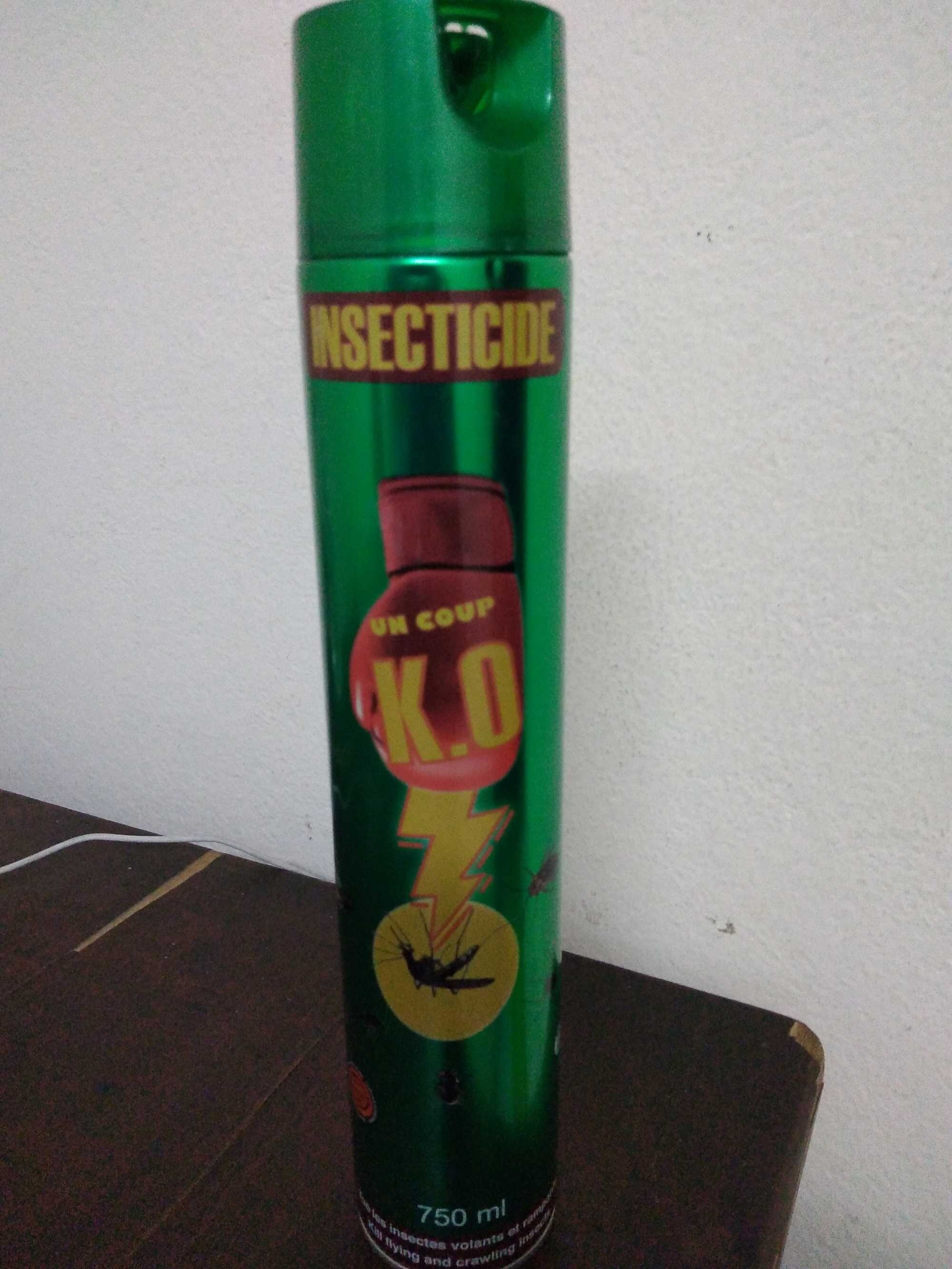 Insecticide un coup KO - Product