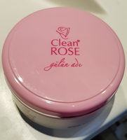 Clean ROSE - Product - tr