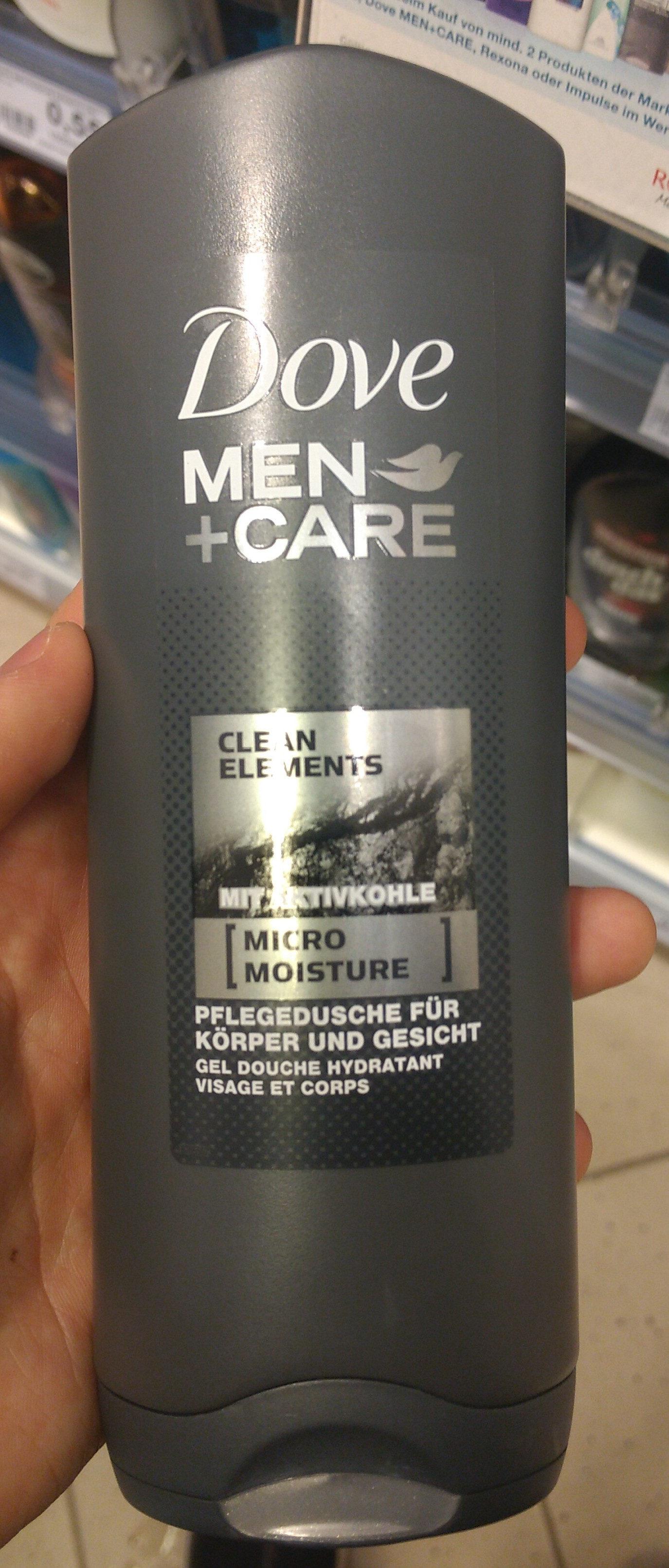 Men +Care clean elements - Product - de