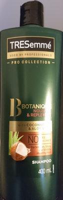 Botanique Nourish & Replenish - Product - sv