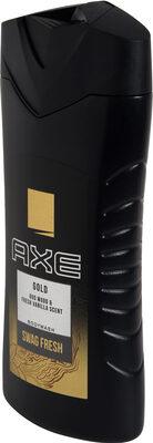 AXE Gel Douche Gold - Produit - fr