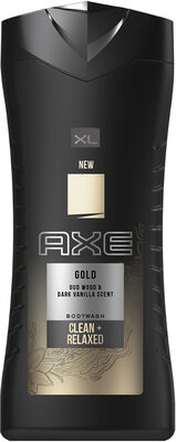AXE Gel Douche Homme Gold - Product - fr