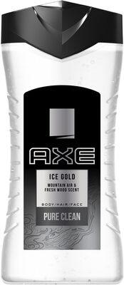 AXE Gel Douche 3en1 Ice Gold - Product - fr