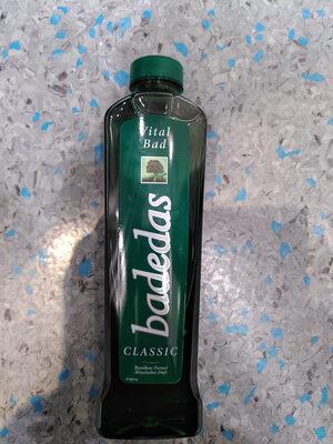 badedas classic - Product - de