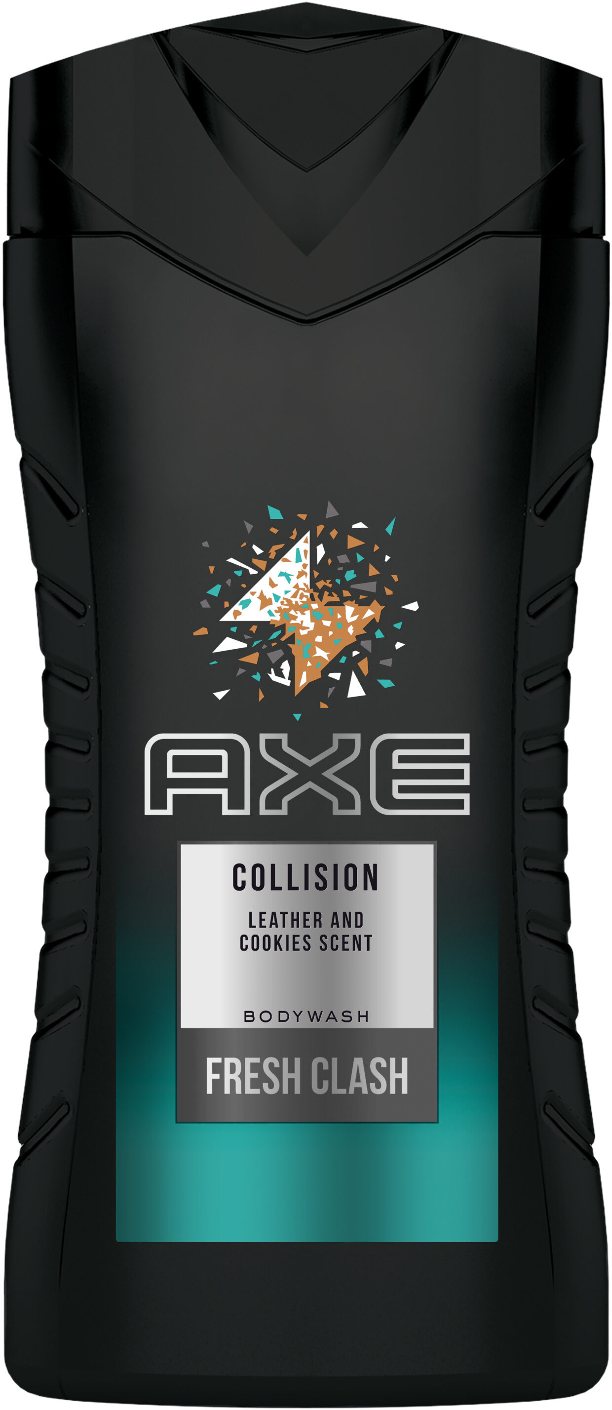 AXE Gel Douche Collision Cuir & Cookies - Product - fr
