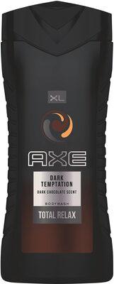 AXE Gel Douche Homme Dark Temptation 12h Parfum Frais - Produit - fr