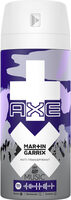 AXE Déodorant Homme Spray Anti Transpirant Music - Product - fr
