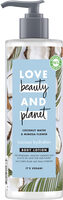 Love Beauty And Planet Lait Corps Hydratation Sublime - Product - fr