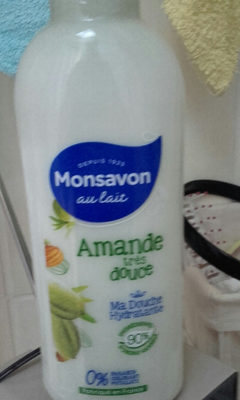 monsavon au lait - Product