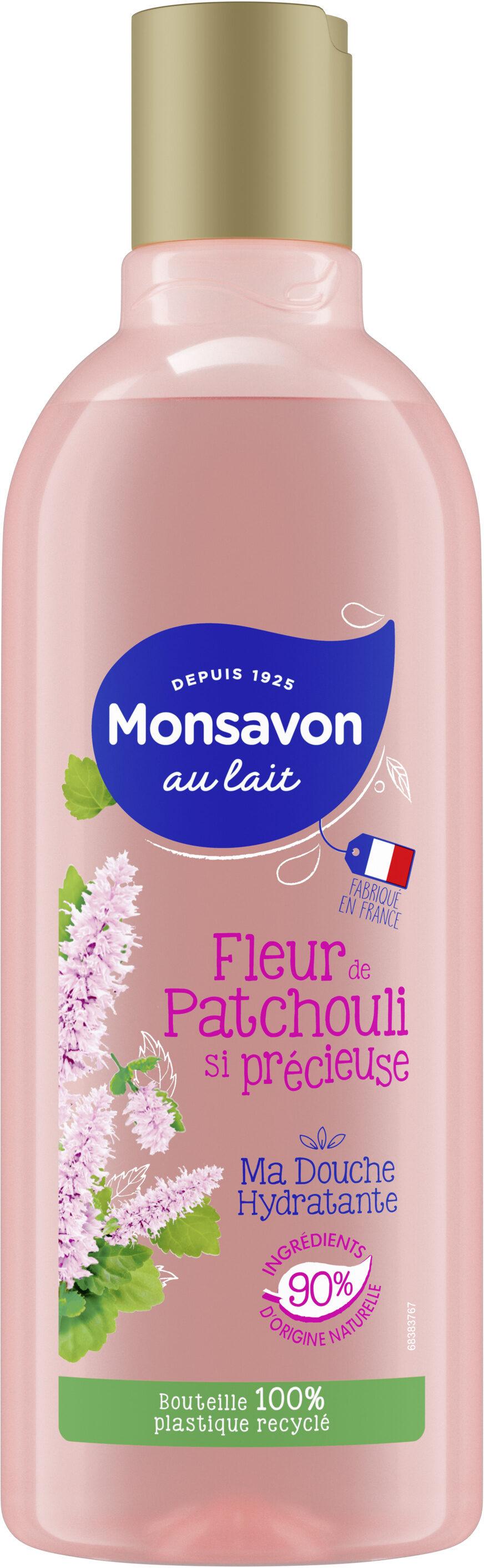 Monsavon Gel Douche Fleur De Patchouli Si Précieuse - Product - fr