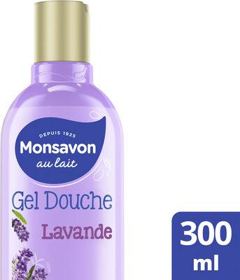 Monsavon Gel Douche Lavande Si Authentique - Product - fr