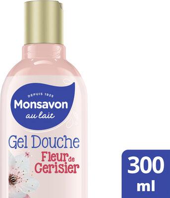 Monsavon Gel Douche Fleur De Cerisier Trop Jolie - Product - fr